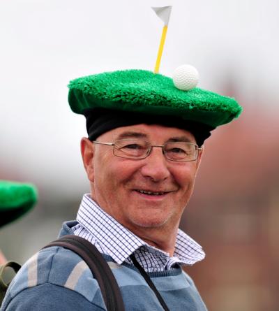 Golf Beret - Blog - Golf Hats