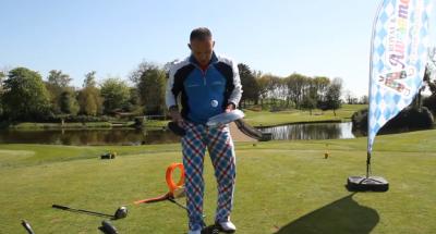 Royal & Awesome Fun Golf Videos