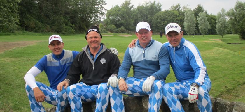 Fun Golf: Sporting Idioms