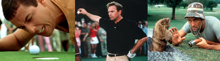 Golf Films - Blog Cover