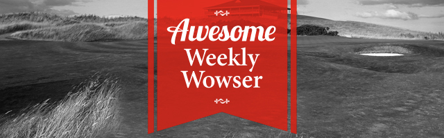 Awesome Weekly wowser