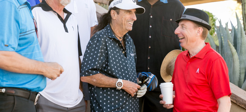 Alice Cooper Golf Tournament 2