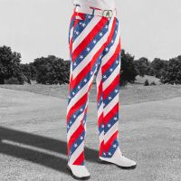 Pars and Stripes