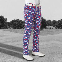 Shooting Pars Trousers
