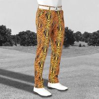 Tiger Swing Trousers