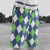 Blues on the Green Shorts