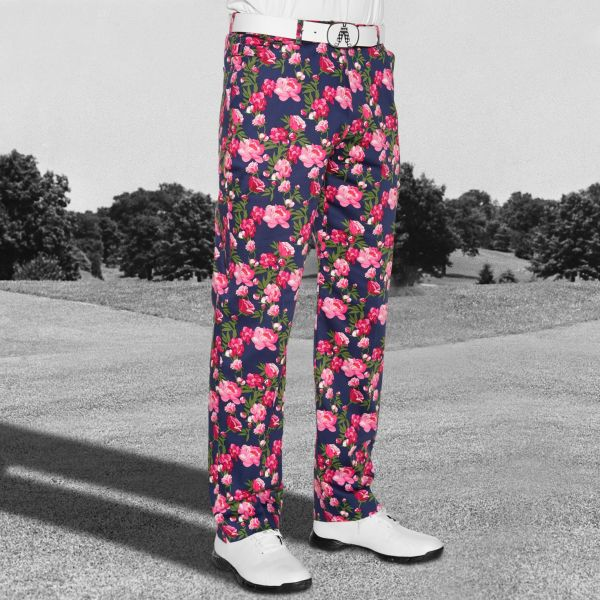 Bloomers Trousers